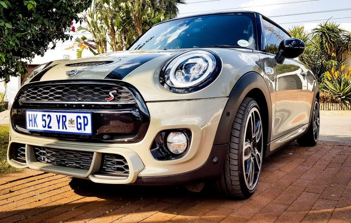 Mini Cooper S 3 Door Mechanical Fountain Of Youth Canyoudriveit